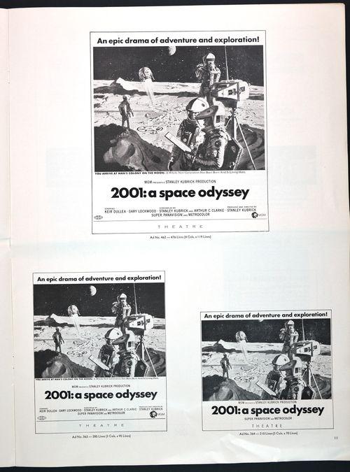 2001 space odyssey pressbook 11