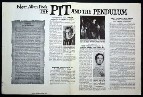 The Pit and the Pendulum 01