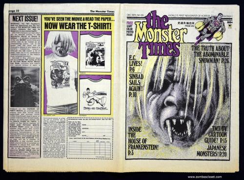 Monster Times 29-01