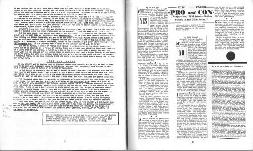 Journal of frankenstein 1