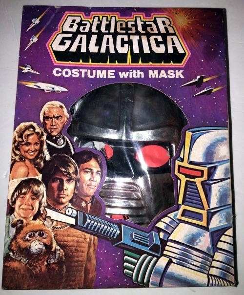 Battlestar galactica cylon costume thetoytimemachine 1