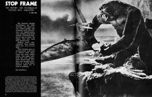 Cinefantastique Issue v1-2
