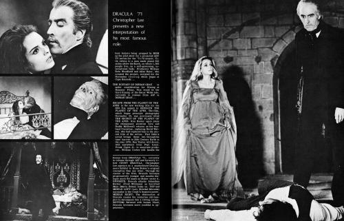 Cinefantastique Issue v1-2