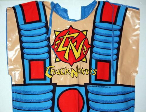 Chuck norris costume auntielee1927 4