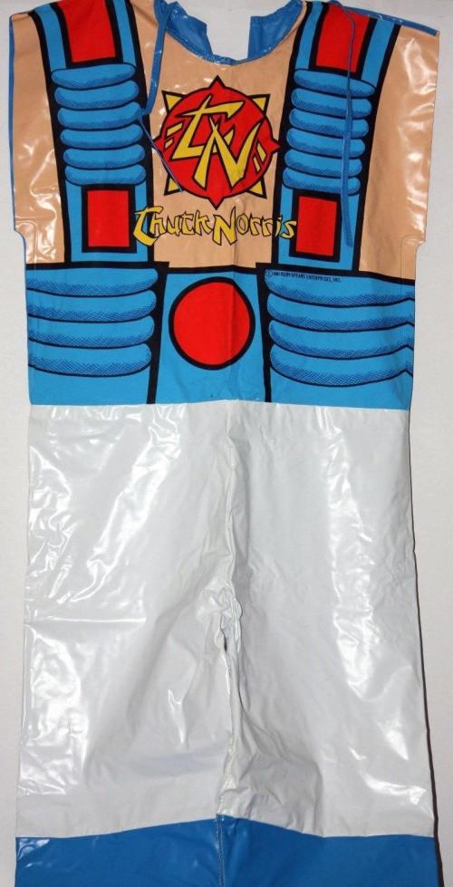 Chuck norris costume auntielee1927 5