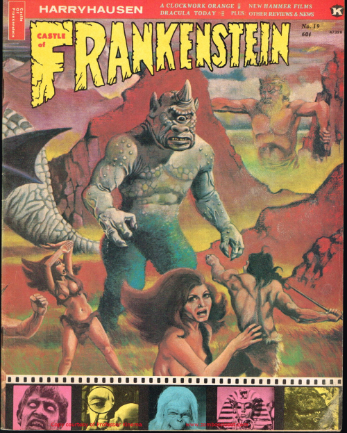 Castle of Frankenstein 19
