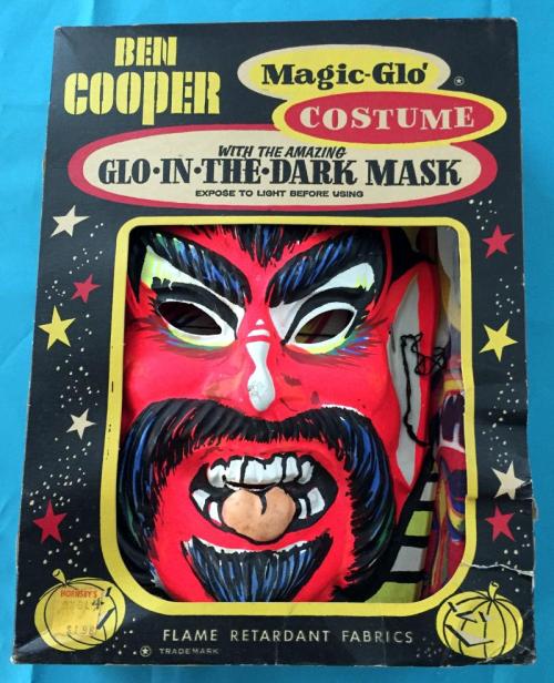 Ben cooper devil gcliquidations 1