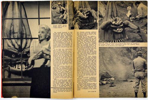 Fantastic Monsters of the Films v1-4001