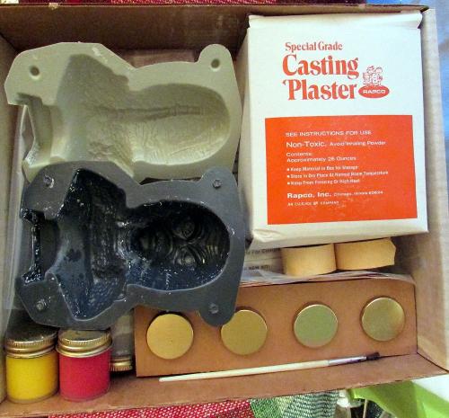FM creature casting kit 5
