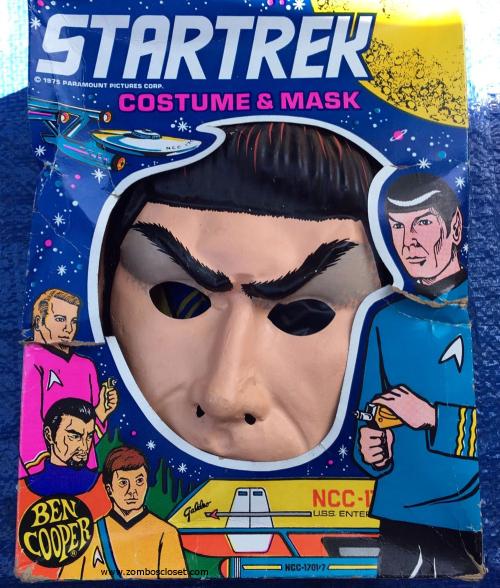 Spock costume 41tera 3