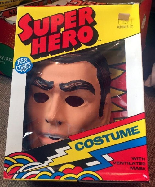 Captain marvel costume rya-kope 1