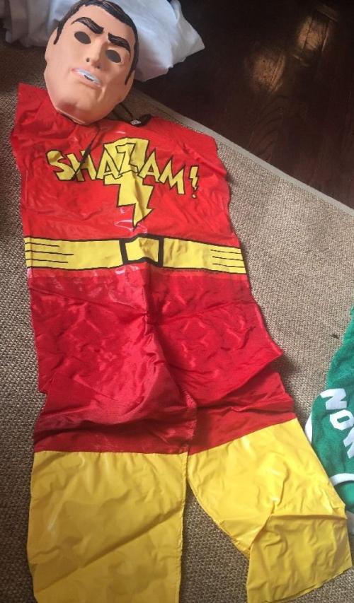 Captain marvel costume rya-kope 4