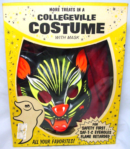 Black cat costume rummagerouser 1