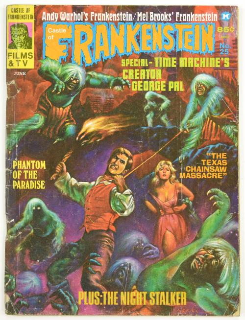 Castle of Frankenstein 01