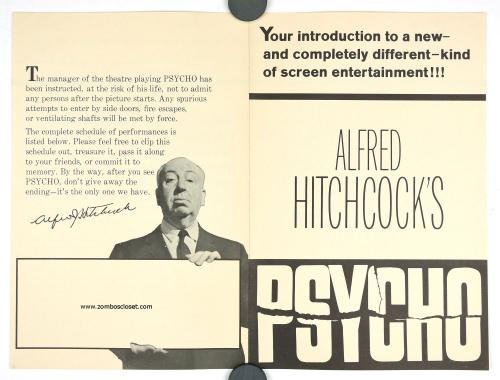 Psycho movie herald 001