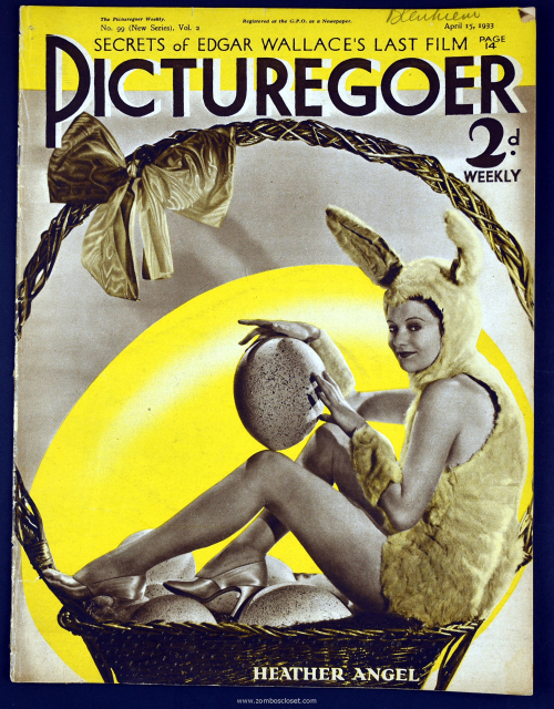 Picturegoer Issue 99  01