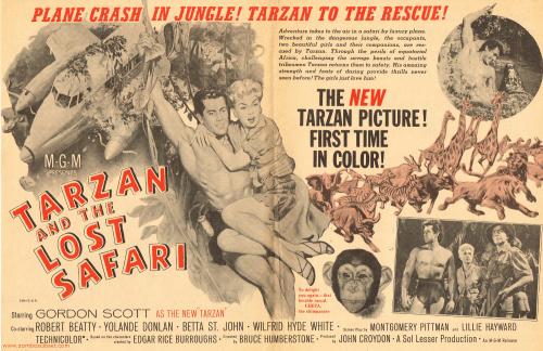 Tarzan movie herald02112017