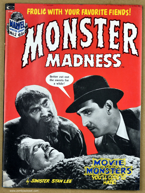 Monster Madness 2 01