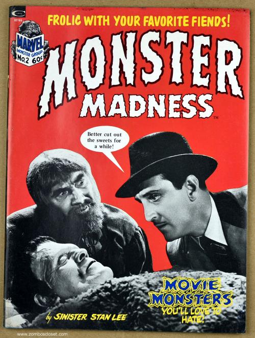 Monster Madness 2 01