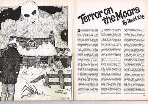 World of Horror 0009