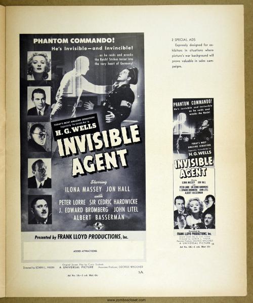 Invisible Agent Pressbook 010