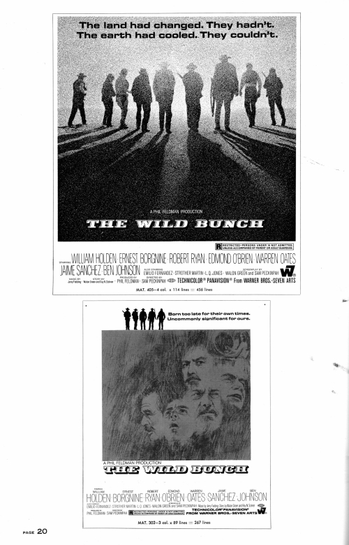 The Wild Bunch Pressbook_000048
