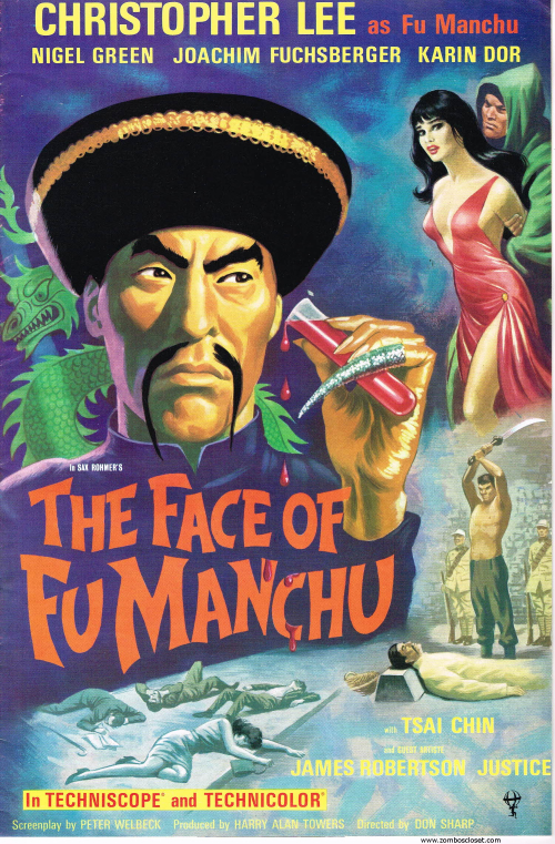 Face of Fu Manchu Pressbook_000062