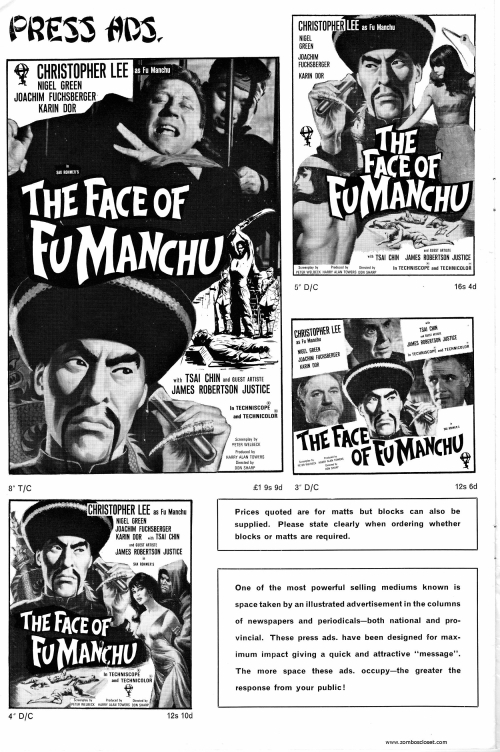 Face of Fu Manchu Pressbook_000072