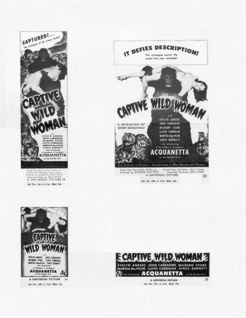 Captive wild woman12