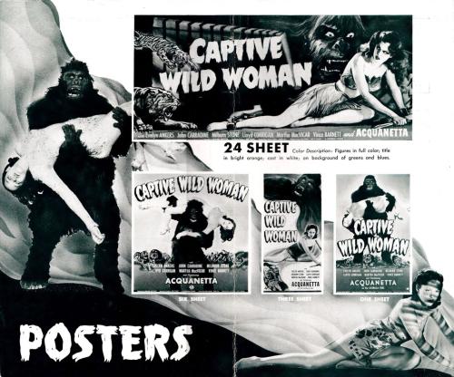 Captive wild woman17