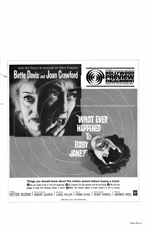 Whatever Happened to Baby Jane Pressbook_11