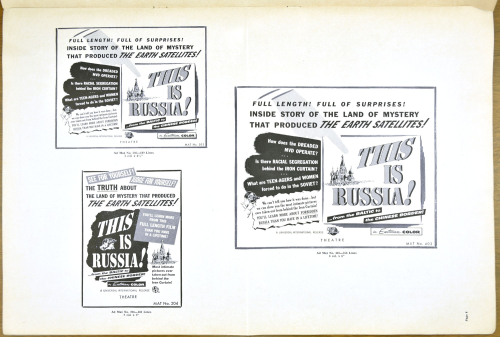 This is Russia Pressbook 07