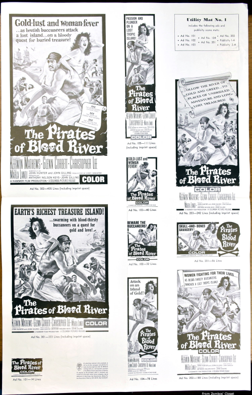 Pirates of blood river pressbook 03