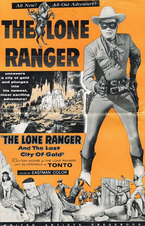 Lone Ranger Pressbook_000001