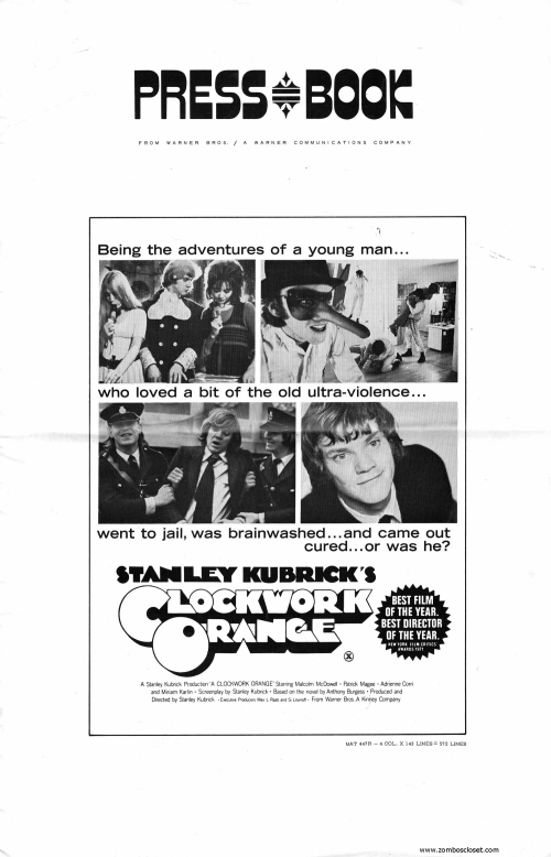 A Clockwork Orange Pressbook_000001