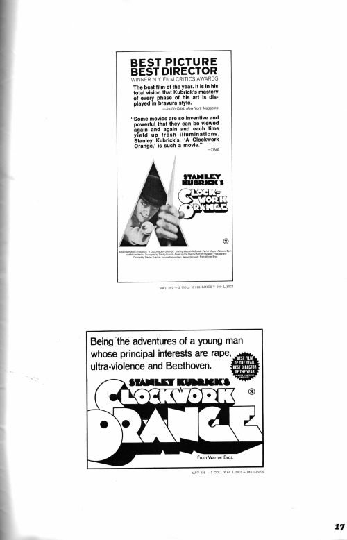 A Clockwork Orange Pressbook_000015