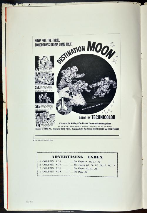 Destination Moon Pressbook 07