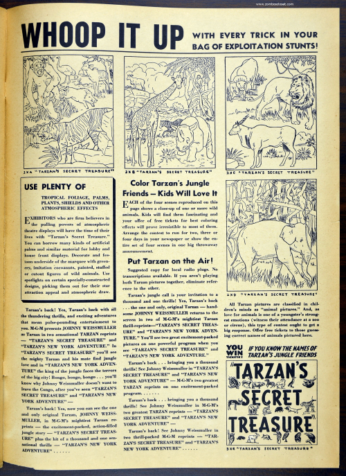 Tarzans Secret Treasure 06