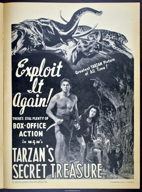 Tarzans Secret Treasure 06