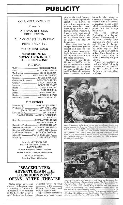 Spacehunter-pressbook-2