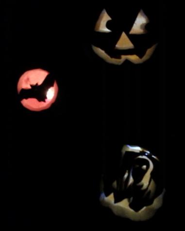 Chambers Jack O Lanterns