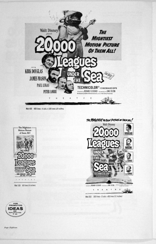 20000 leagues under the sea pressbook-18