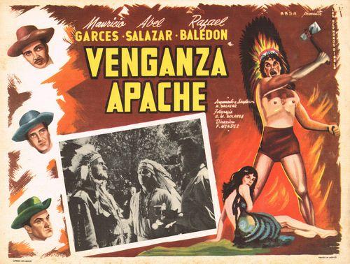 venganza-apache-mexican-lobby-card