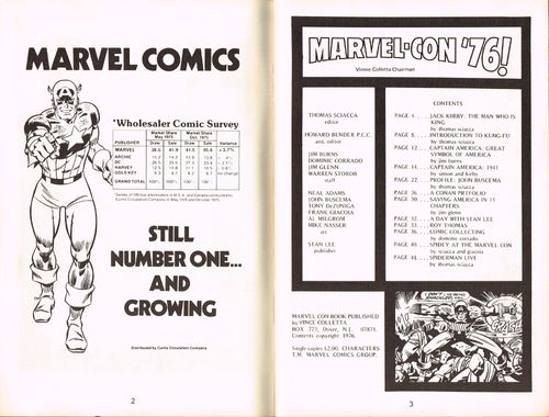 1976-Marvel Con-program_0002