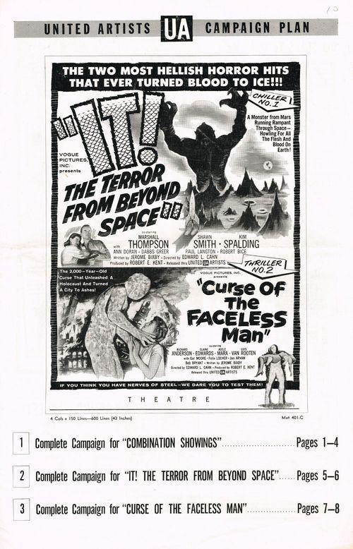 It-curse-faceless-man-pressbook