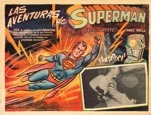 Aventuras-de-superman-lobby-card