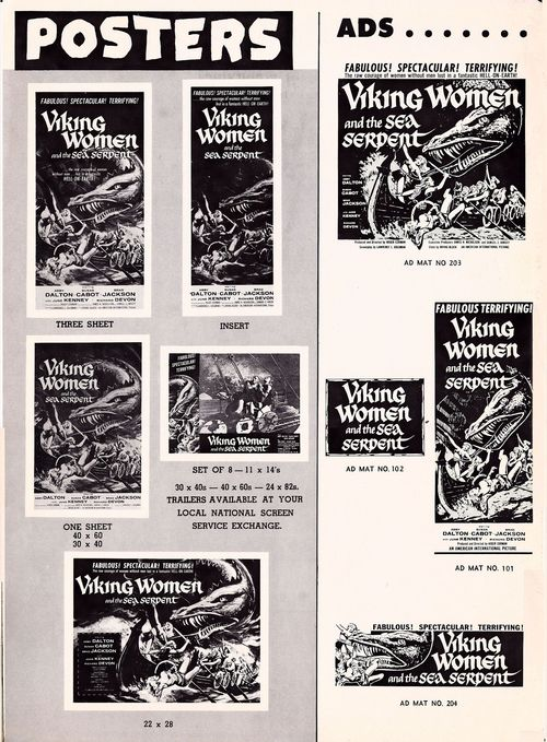 Viking women pressbook7