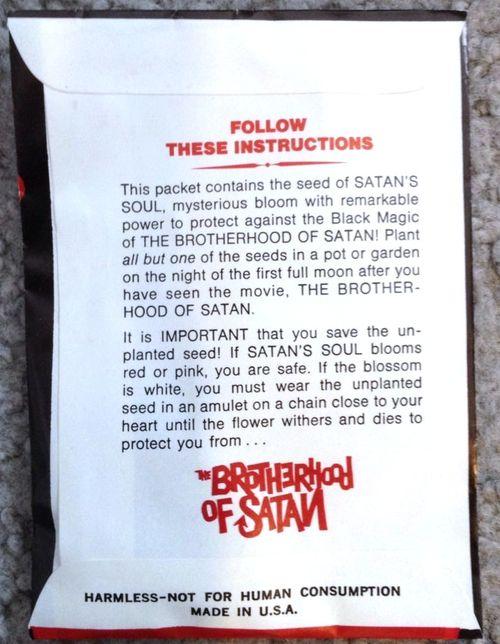 Satan's soul 2