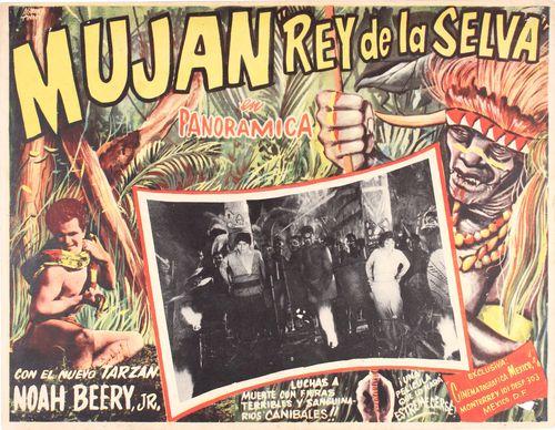 Mujan-rey-selva