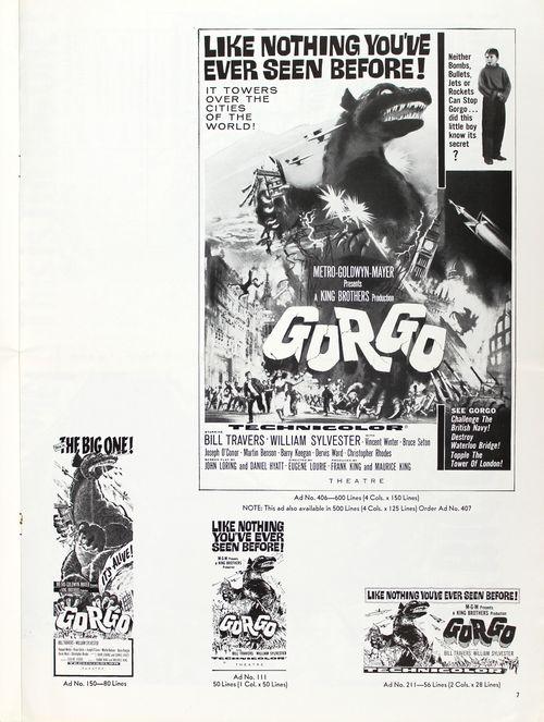 Gorgo pressbook 7